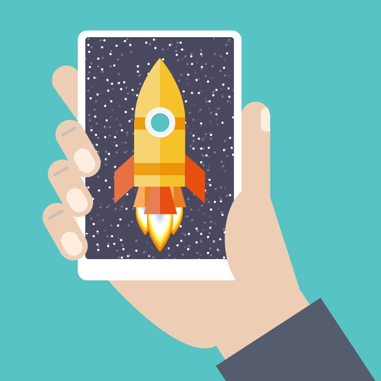 What can great digital marketing for mobile achieve?