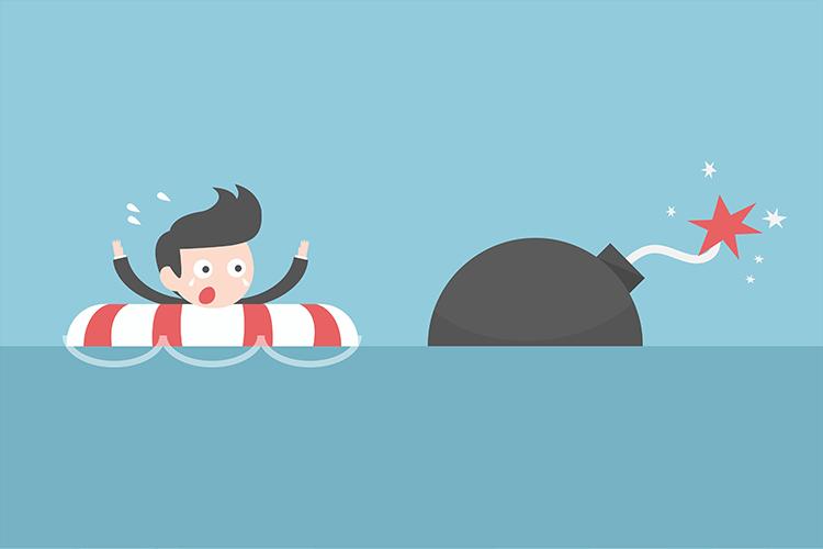 Avoid the 5 Most Dangerous Digital Marketing Mistakes
