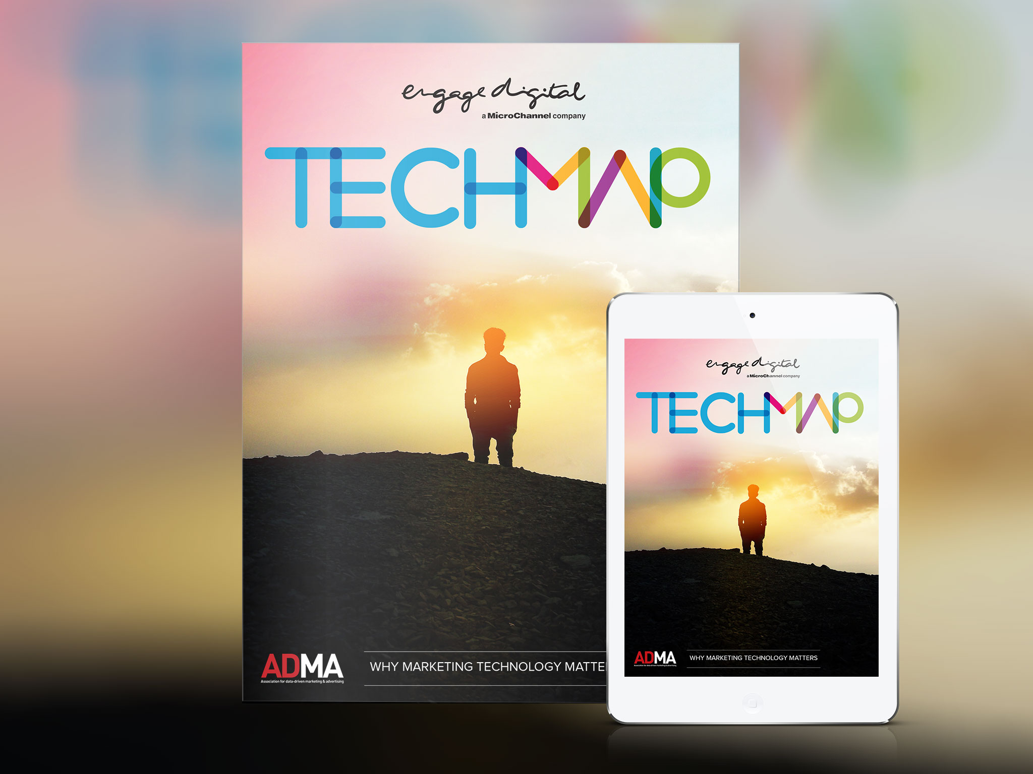 Users of Marketing Technology! How do you compare?