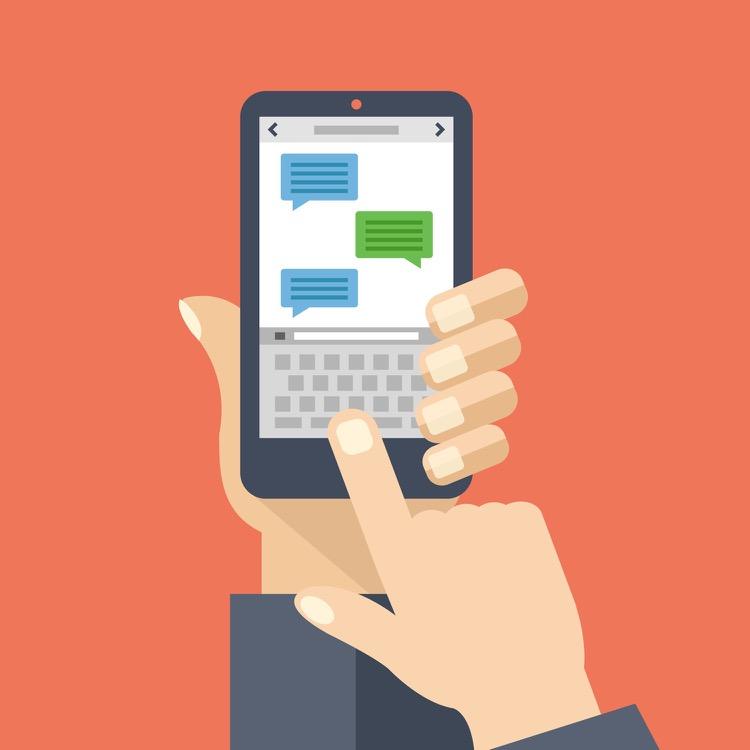 Using SMS Marketing in an Omni Channel Digital Marketing Approach