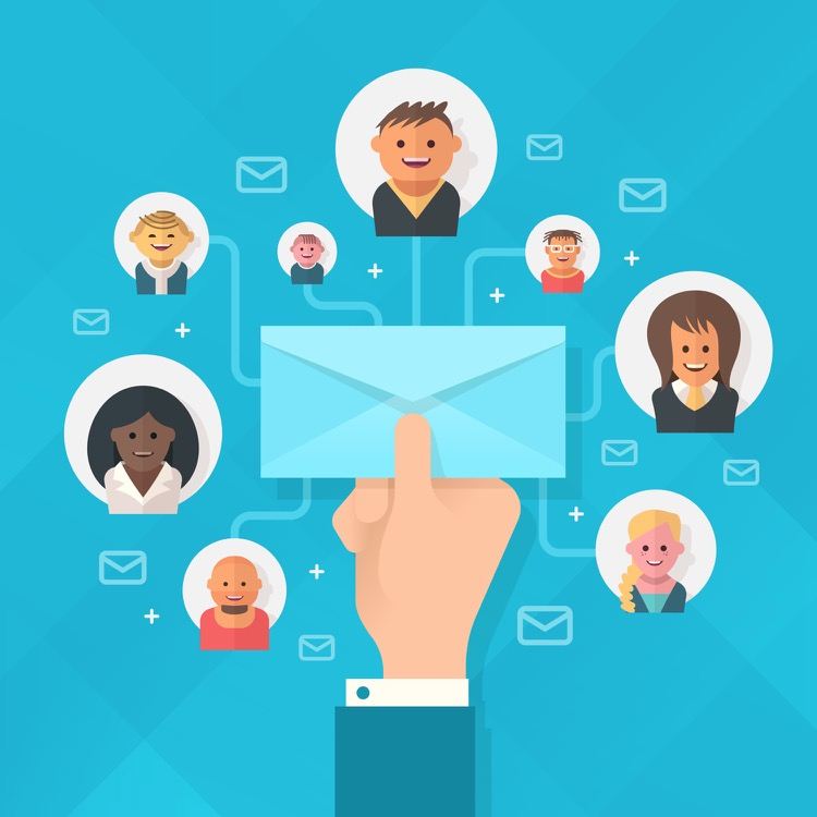 Email Marketing and Teamwork