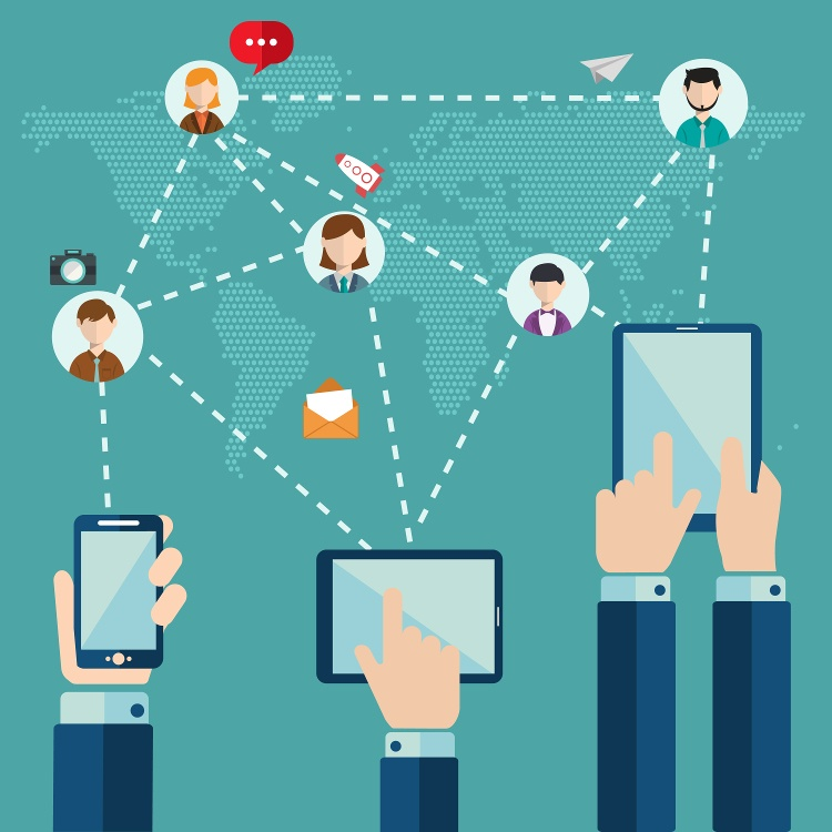 How campaign development differs with marketing automation software