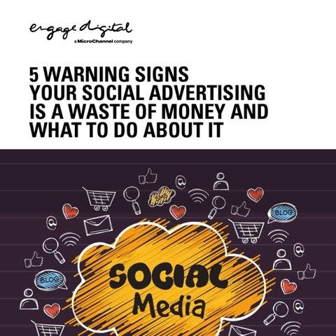 5 Warning Signs Your Social Advertising is a Waste of Money and What To Do About It