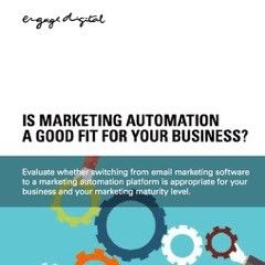 Is Marketing automation a good fit for your business?