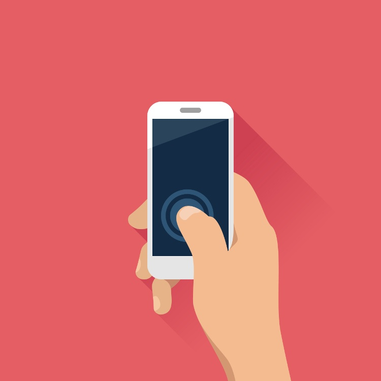 What is a mobile-first approach to marketing?
