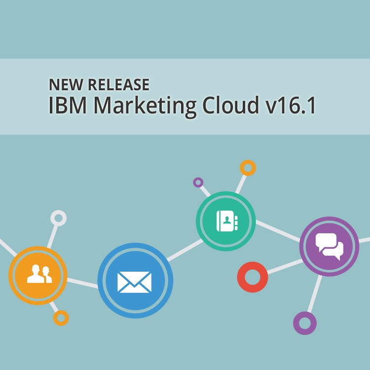 Tech Review: IBM Marketing Cloud v16.1 Round-up and Review