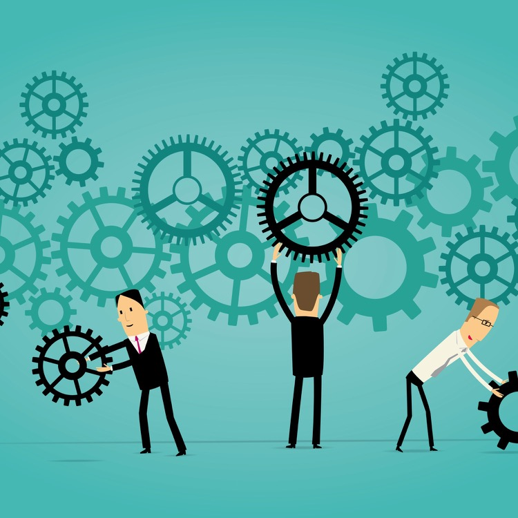 The Most Powerful Part of Marketing Automation Isn't Automation
