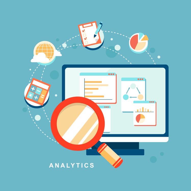 Marketing Analytics: Your New Best Friend