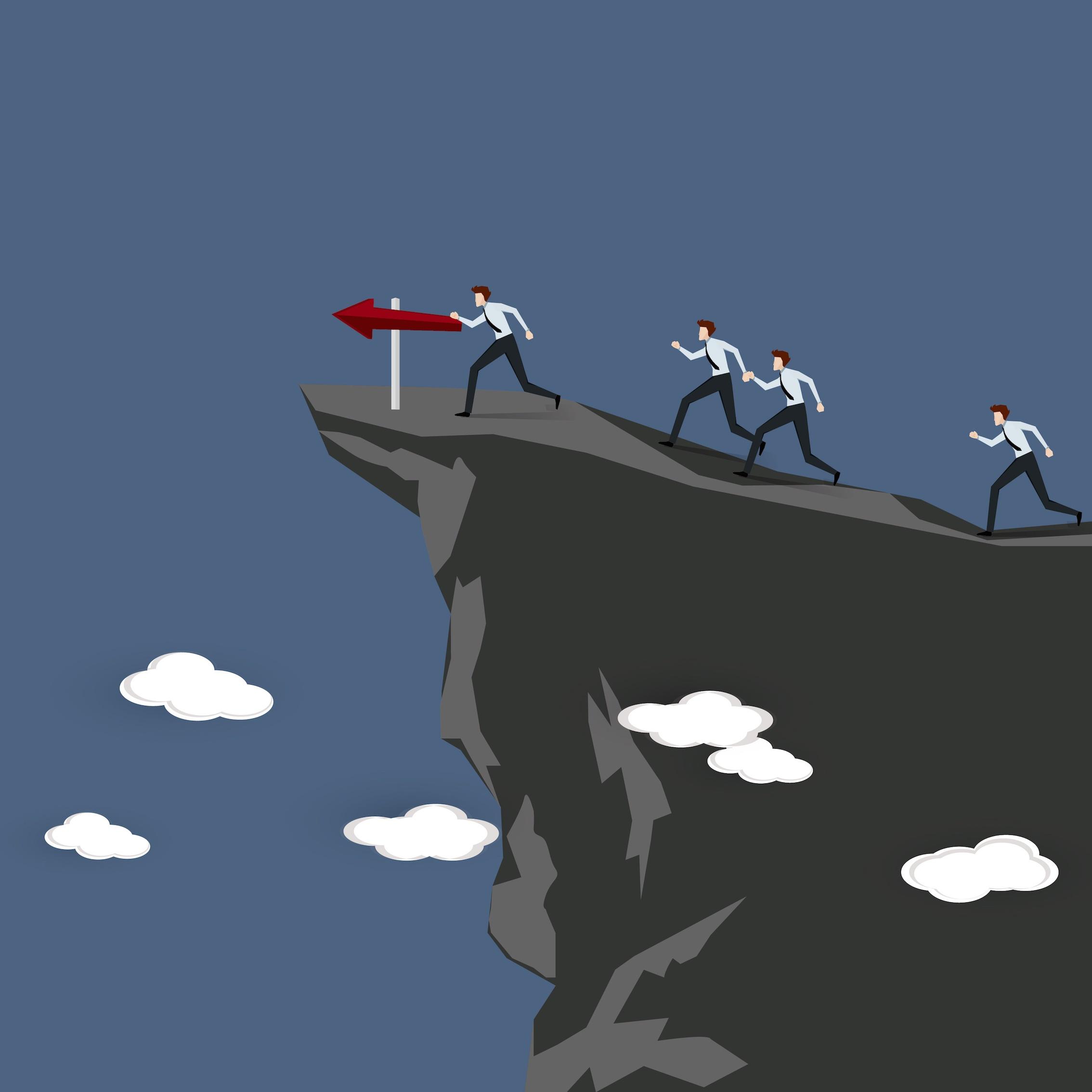 Pitfalls of incomplete marketing team skillsets